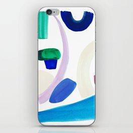 Summer Vibe iPhone Skin