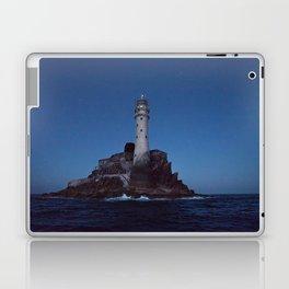 (RR 293) Fastnet Rock Lighthouse - Ireland Laptop & iPad Skin