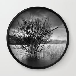 Llangorse Lake - 02 Wall Clock