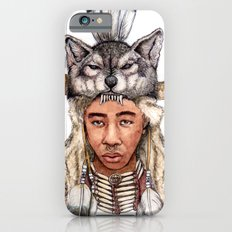 WOLF / Tyler, The Creator Slim Case iPhone 6s