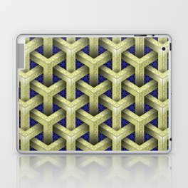 GS Geometric Abstrac 04A2YFX1 S6 Laptop & iPad Skin