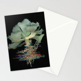 Cabbage Stationery Cards