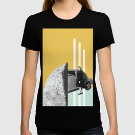 Riding In Cars T-shirt