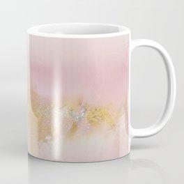 Golden Shore Coffee Mug
