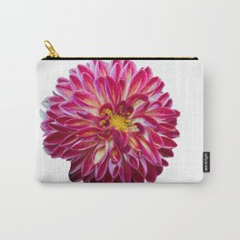 dahlia in spring season Carry-All Pouch
