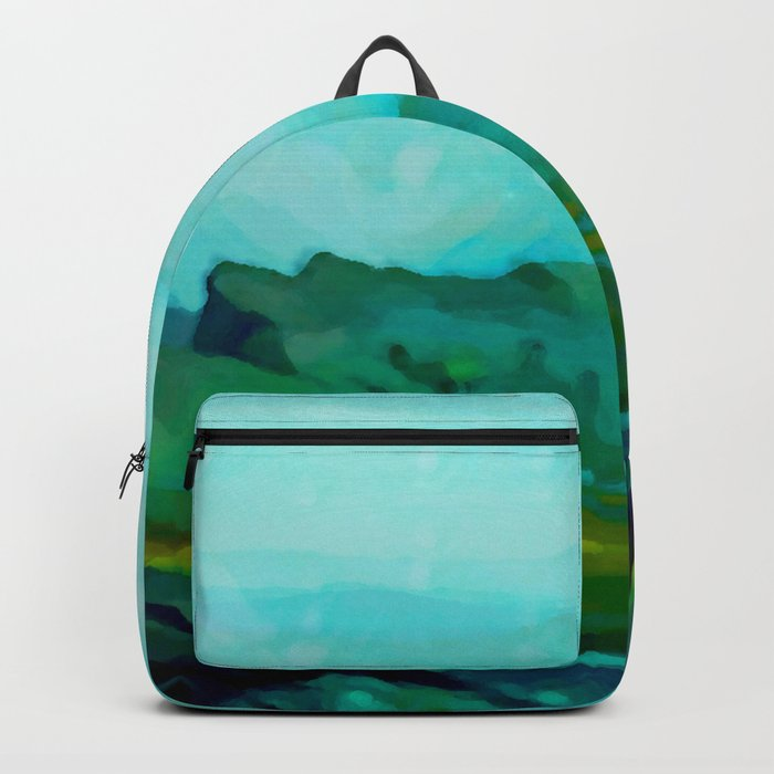 The Laughing Brook Backpack