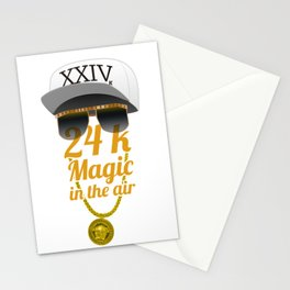 XX4K Stationery Cards