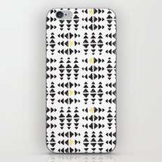 Bee Sting iPhone & iPod Skin