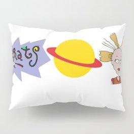 Rugrats Pillow Sham