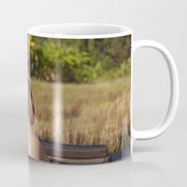Tropical muse Coffee Mug