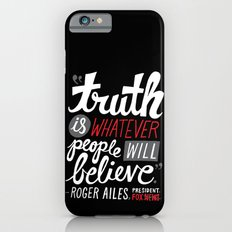 Fox News and Truth iPhone 6s Slim Case