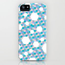 Implied Hexi Series 1 iPhone Case