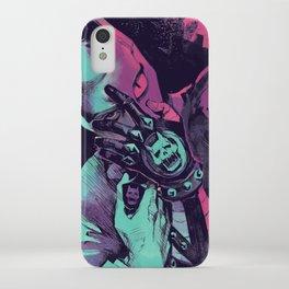 Killer Queen - Jojo bizzare adventure iPhone Case