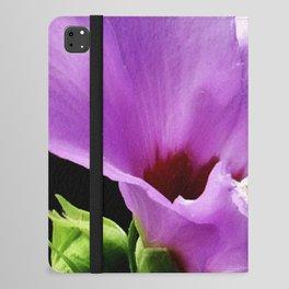 In The Garden iPad Folio Case