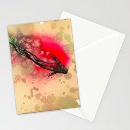 Cameron | Beta Fish Stationery Cards