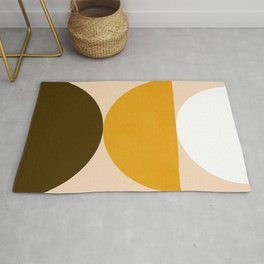 Abstraction_MOUNTAIN_LANDSCAPE_COLOR_BALANCE_POP_ART_M0223A Rug