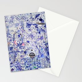 1 year/ordeal Stationery Cards