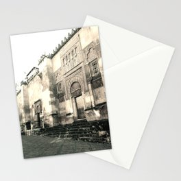 Mezquita Stationery Cards