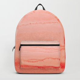 WITHIN THE TIDES - LIVING CORAL Backpack