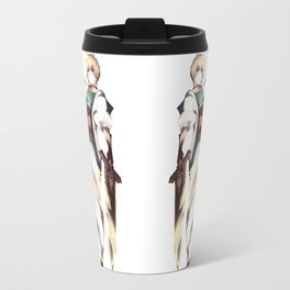ALIBABA SALUJA 5 Travel Mug
