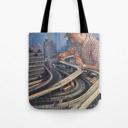 __ Tote Bag
