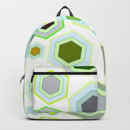 Hexa Deal Backpack