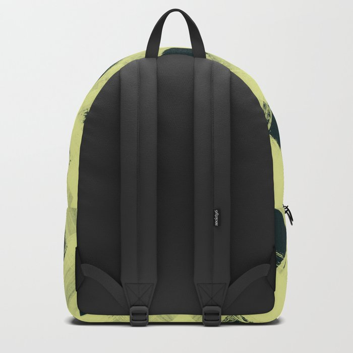 KISOMNA #4 Backpack