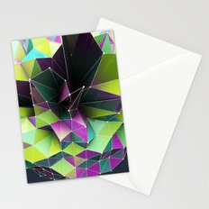 GRAPPH I Stationery Cards