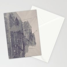 over and over Stationery Cards
