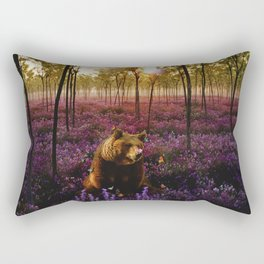 The Bare Necessities Rectangular Pillow