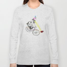 Fixie&bug Long Sleeve T-shirt