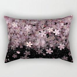 Cherry blossom #11 Rectangular Pillow