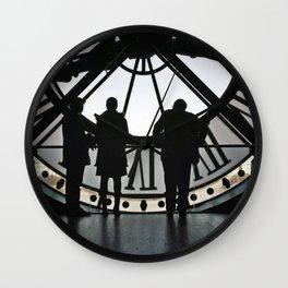 Orsay Horloge Wall Clock