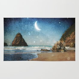 Oregon Moondust Rug