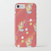 platypus iPhone & iPod Cases featuring Platypus by Sarah Hedge