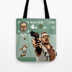 The Big Lebowski - Mark it Zero Tote Bag