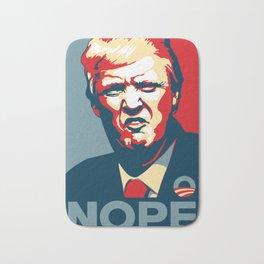 Trump Pop Art Bath Mat
