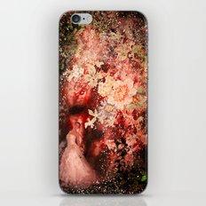 Into the stars iPhone & iPod Skin
