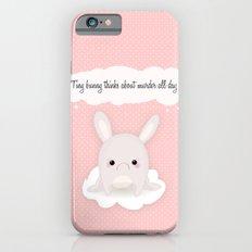 tiny bunny Slim Case iPhone 6s