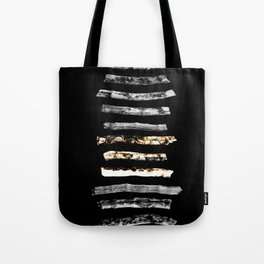 Sticks, No Stones — Icons & Relics. Tote Bag