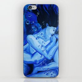 Oceans Embrace iPhone Skin