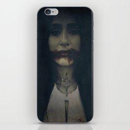 """katabasis"" iPhone Skin"