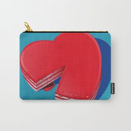 Piece by piece Carry-All Pouch