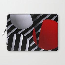 geometrical -3- Laptop Sleeve