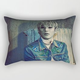 Elf Jongup Rectangular Pillow