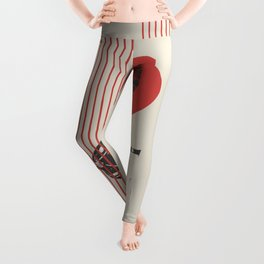 The Bath Leggings