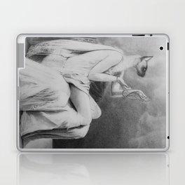 Moonlight becomes you Laptop & iPad Skin