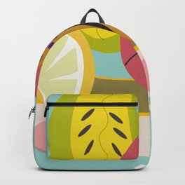Fruit Bowl Backpack