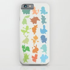 The Starters Slim Case iPhone 6