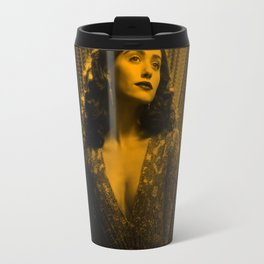 Emmy Rossum - Celebrity Travel Mug
